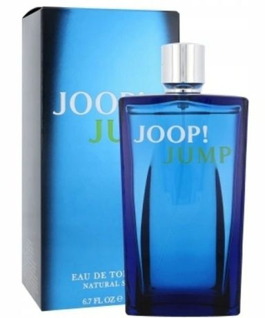 Joop Jump Edt 200 ml