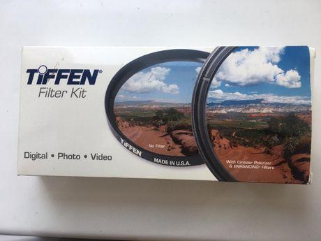 Продаю оптичні фільтри до об'єктива НОВІ