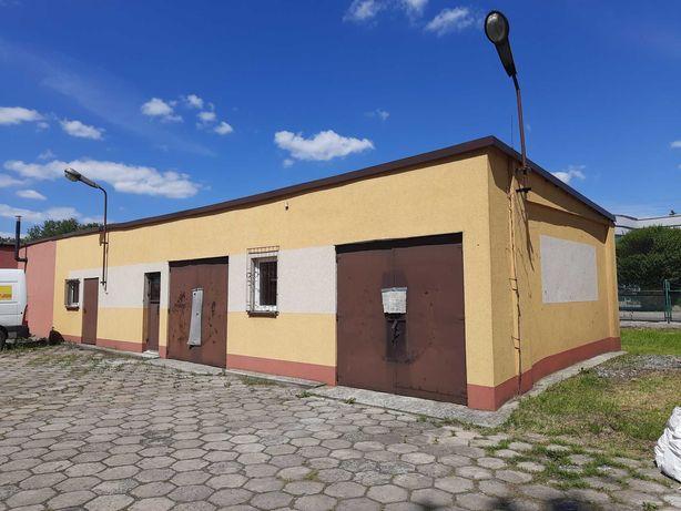 Lokal ProdukcyjnoUsługowy.Centrum Idealna komunikacja miejska prywatna