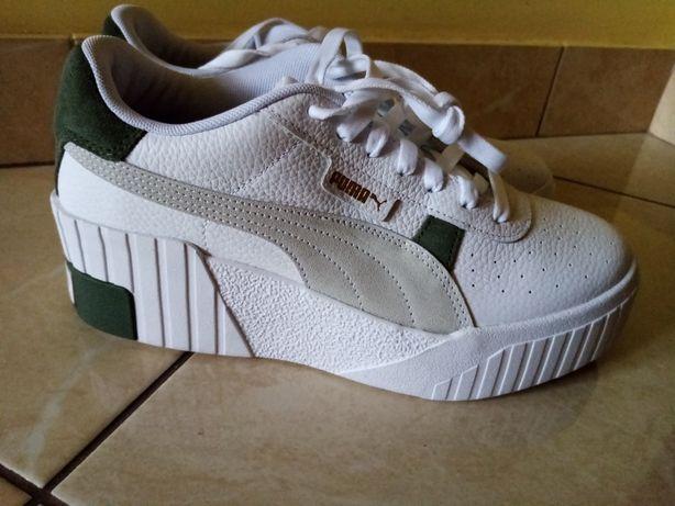 Nowe sneakersy puma 39