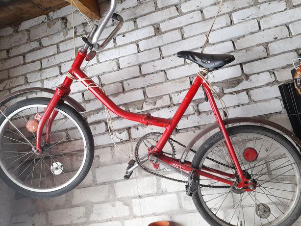 Продам велосипед аіст.