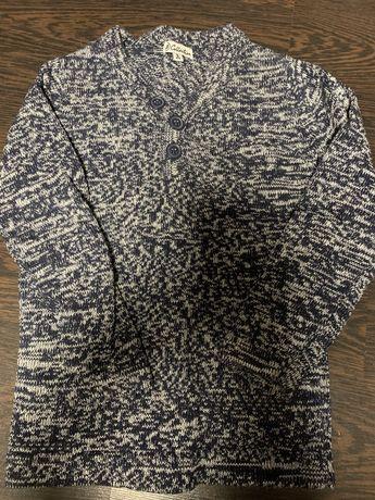 Sweterek rozmiar 110/116