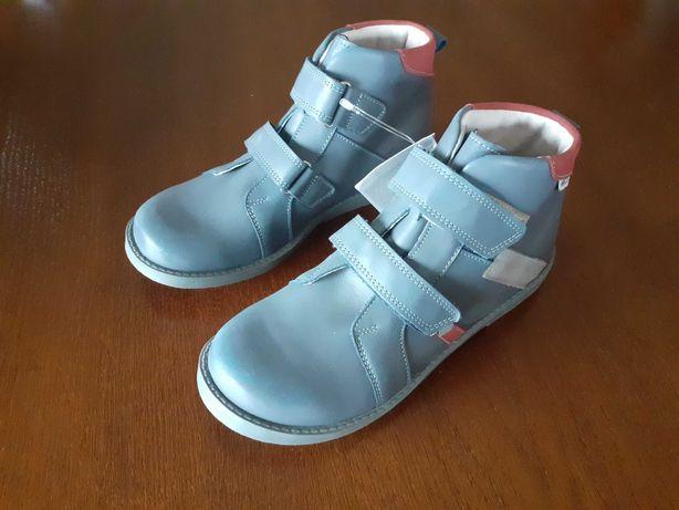 Buty ortopedyczne rozmiar 35