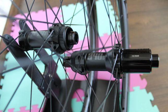 Koła dla roweru FFWD F6 Disc TLR