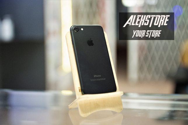 • iPhone 7 32GB/128GB Black Neverlock• Магазин 5/5C/5S/6/6+/6S/7/7+