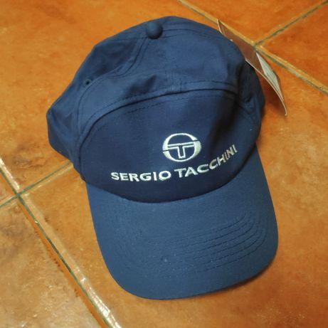 Boné Sergio tacchini