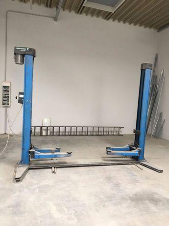 Podnośnik warsztatowy HOFMANN GTE 2500 kg