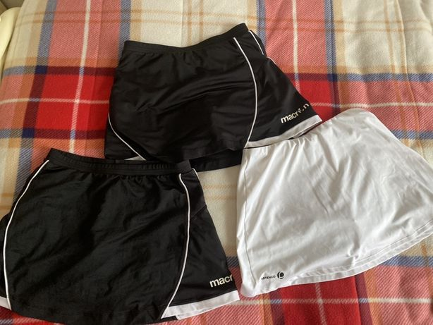 Saias para Badminton/ Tennis