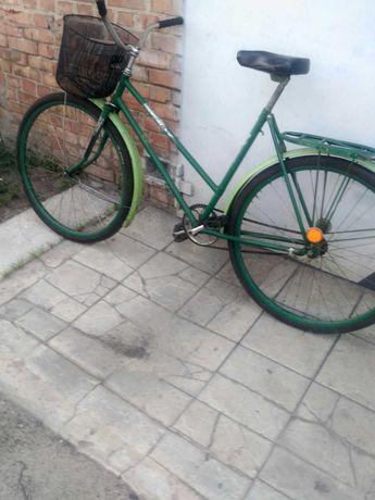 Велосипед Десна. БУ