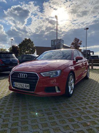 Audi A3 2017 Premium