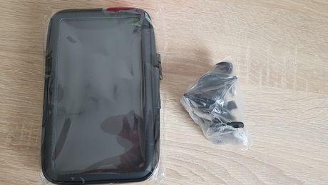 Uchwyt Rowerowy wodoszczelny - ROZMIAR 02 (wym. wew.: 7x13,5cm) Iphone