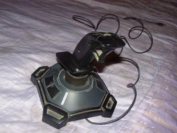 Продам Игровой Джостик Logitech Attack 3