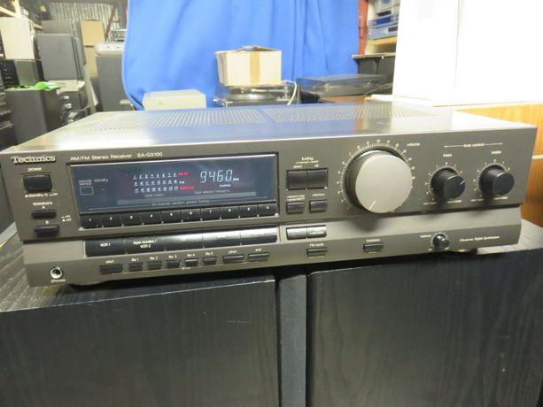 Amplituner Technics SA-GX100
