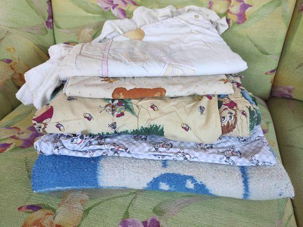 Покривало дитяче детское ковдра одеяло одіяло