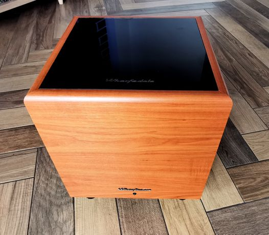 Subwoofer Warfedale Power Cube 8+