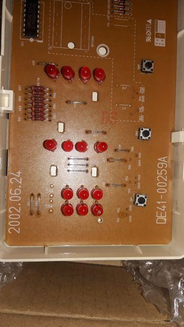 Модуль (плата, панель) управления DE41-00259А на SAMSUNG S621