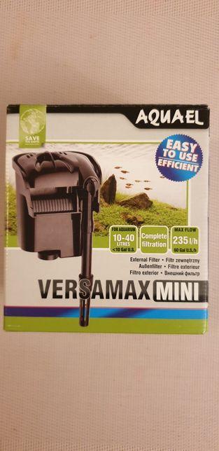Filtr zewnętrzny Aquarel Versamax mini