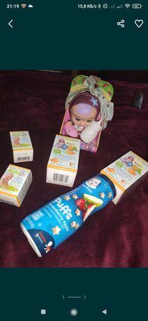 Вітаміни для дітей з iherb в наявності