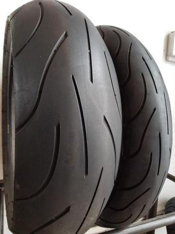 120/70ZR17 Michelin pilot power
