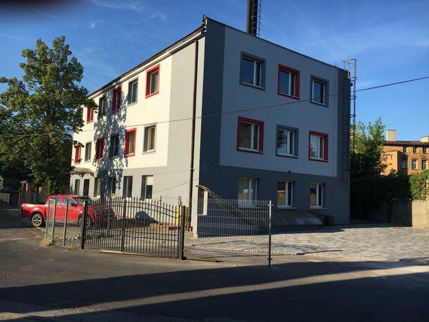 Katowice - 30m2 powierzchnia biurowa  po remoncie - prywatnie