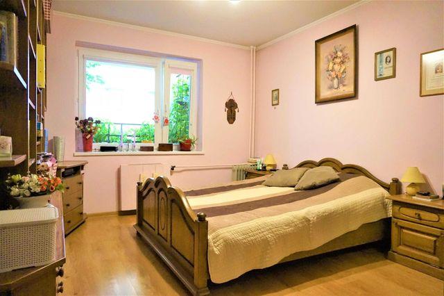 4 pokoje, parter, miejsce postojowe Chełmińskie Przedmieście