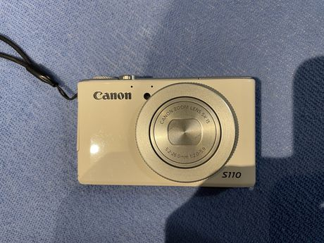Canon Power Shot S110