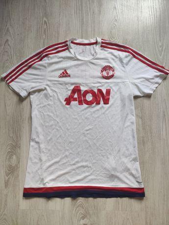 Koszulka adidas Manchester United treningowa rozmiar L