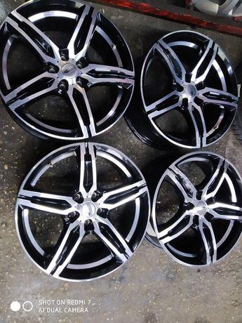 Felgi aluminiowe 5x114,3x19 et35 Kia Hyundai honda mazda itp