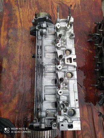 ГБЦ Фіат Сітроен Пежо Fiat Citroen 2.0hdi