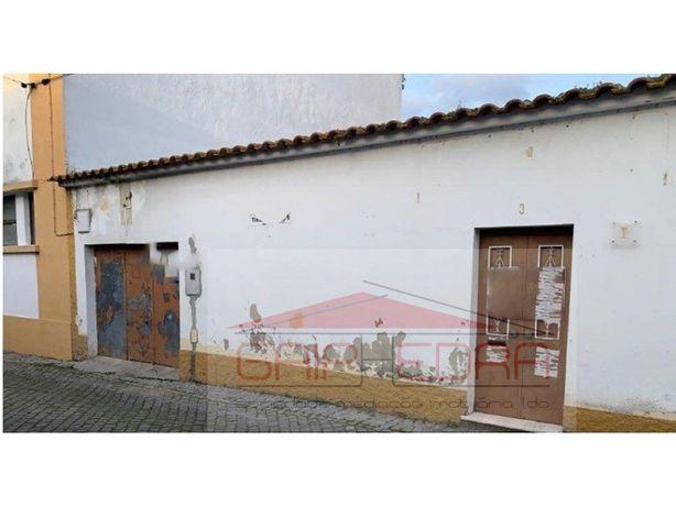 Moradia Benavila Portalegre