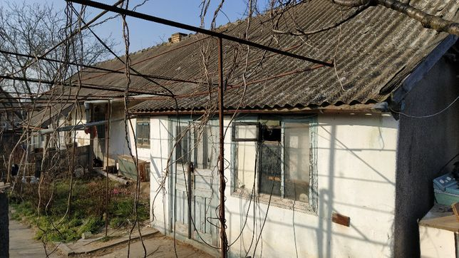 Продам Дом с землёй. Старая Некрасовка, Измаильск. район