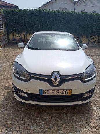 Renault Megane 1.5 DCI - IMPECÁVEL