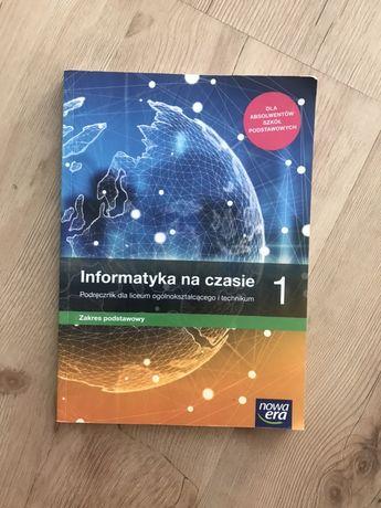 Podręcznik z informatyki