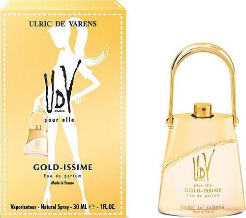 Ulric de Varens Gold Issime