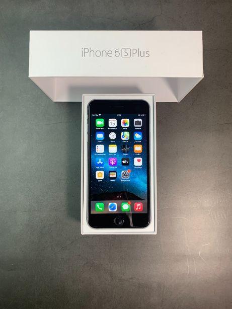 Идеал iPhone 6s Plus 64 gb Space Gray
