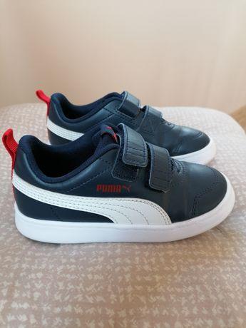 Buty Puma r. 26 dla chłopca