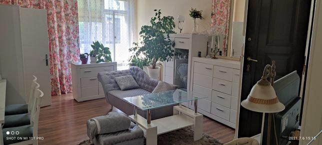 Wynajem okazjonalny mieszkanie 104m2 Bytom. Centrum Dworcowa