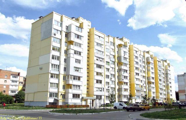 Продам 1-ком квартиру в новострое на Марии Башкирцевой!