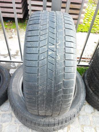 Tanie Opony Zimowe Pirelli montaż gratis 225/50/19 5,1mm bieżnik