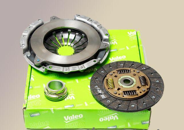сцепление Valeo ВАЗ 2101- 2107 2108 2110 ланос сенс таврия авео валео