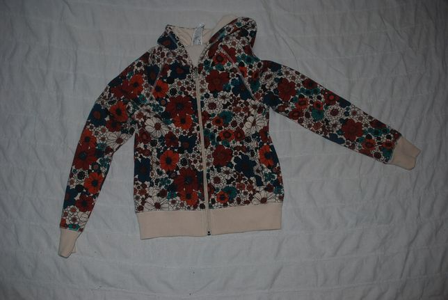 Bluza Billabong rozpinana z kapturem