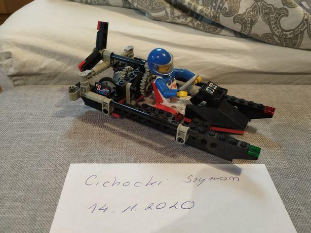 Zestaw Lego Technik 8223 LegoHydrofoil 7