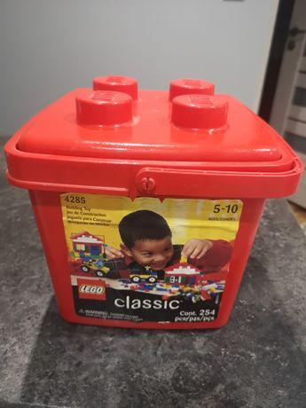 Pudełko Lego na klocki