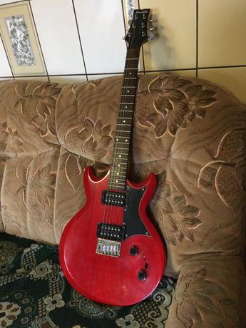 Продам эл.гитару IBANEZ GIO GAX-30