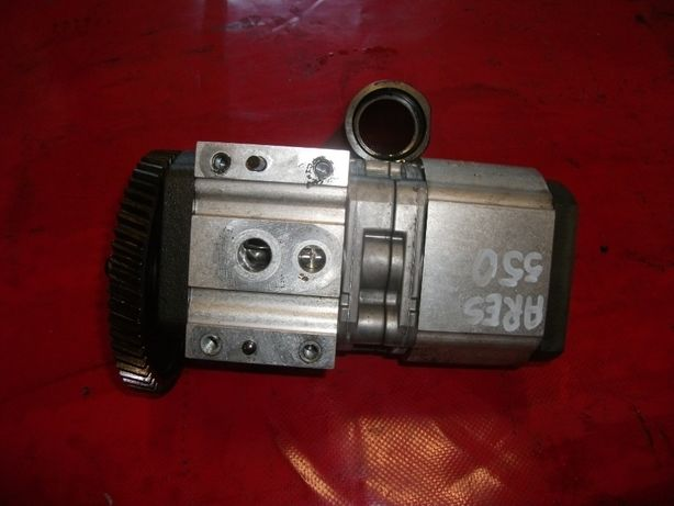 renault ares, claas -pompa hydrauliczna - części