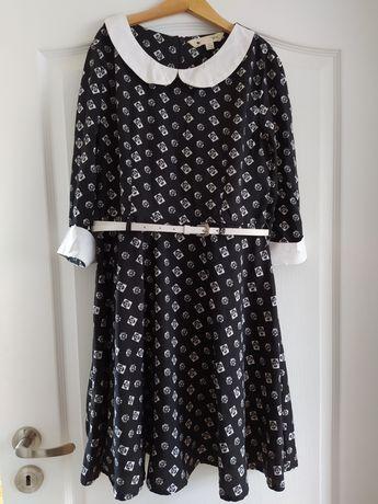 Sukienka r. 38