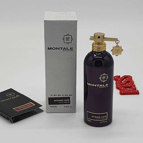 Montale Intense Cafe  - Монталь Интенс кафе - Оригинал 100 ml духи