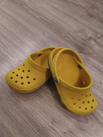 Crocs c8 детские