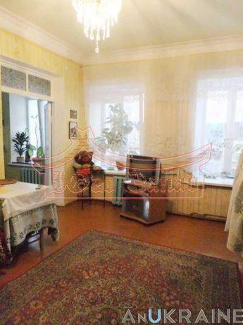 Отличная 2 комн. квартира на Б.Хмельницкого с палисадником