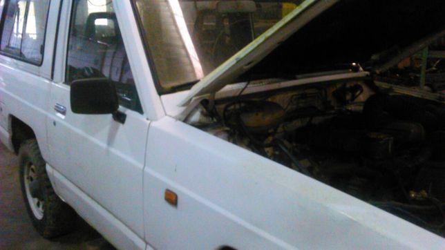 Nissan Patrol 2.8 Peças